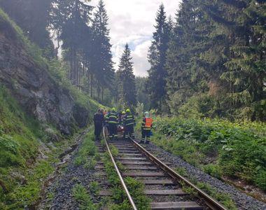 Tragedie feroviară în Cehia! A fost carnagiu