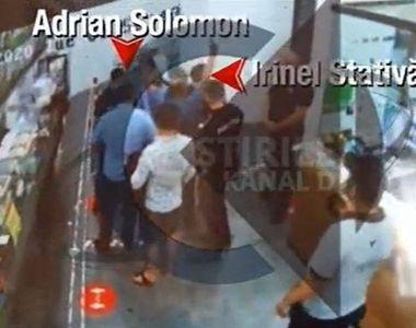 Dialoguri halucinante în scandalul cu deputații PSD din Centrul Vechi. Adrian Solomon...
