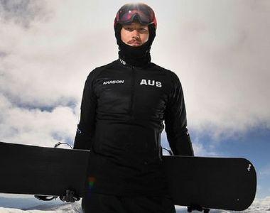 Alex Pullin, dublu campion mondial la snowboard cross, a murit înecat