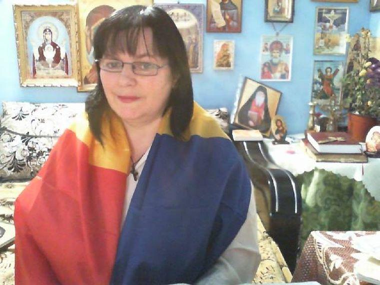 Maria Ghiorghiu, nouă profeție despre Pământ