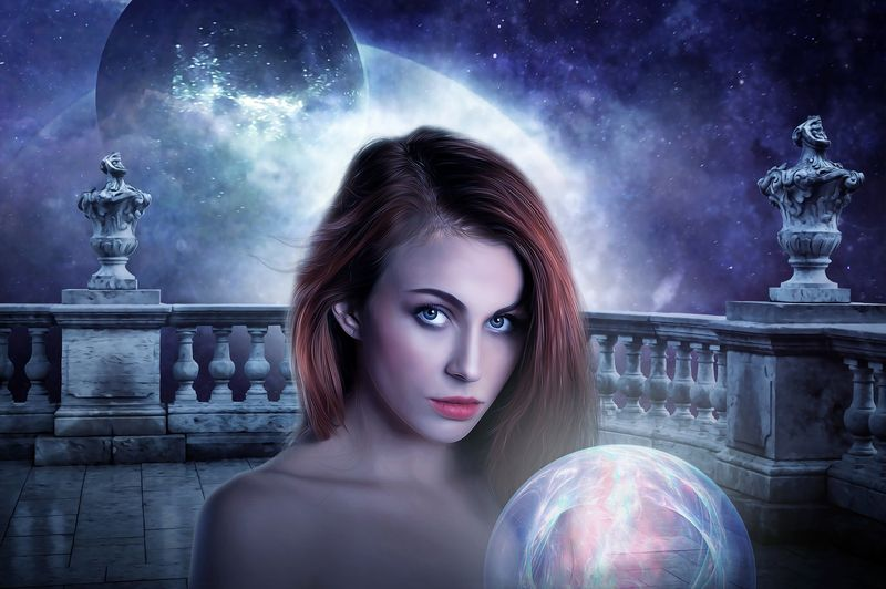 Horoscop 2020 Cristina Demetrescu. Avertismentul astrologului