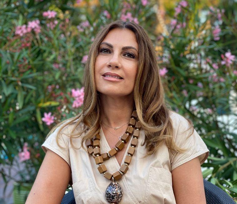 Expertin beauty cu peste 20 de ani de experienta, Dana Sotaofera tipsuri de ingrijire a pielii de sub masca de protectie
