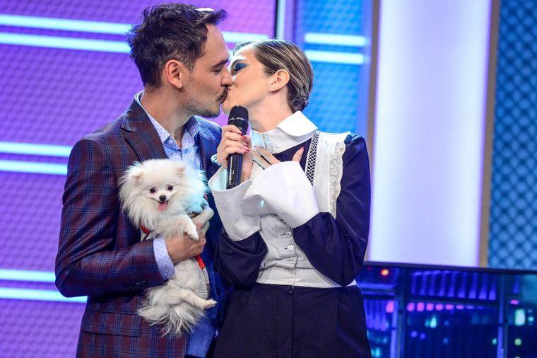 """Lidia Buble, prima apariție la TV, după despărțirea de Răzvan Simion: """"Mă intimidezi foarte tare"""""""