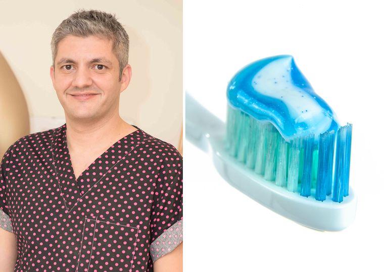 Cât de periculos este să înghiți pastă de dinți, potrivit medicului