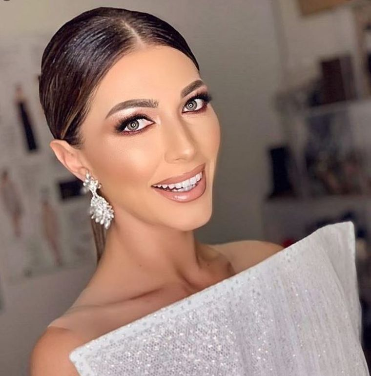 Sora Ilincăi Vandici s-a căsătorit!