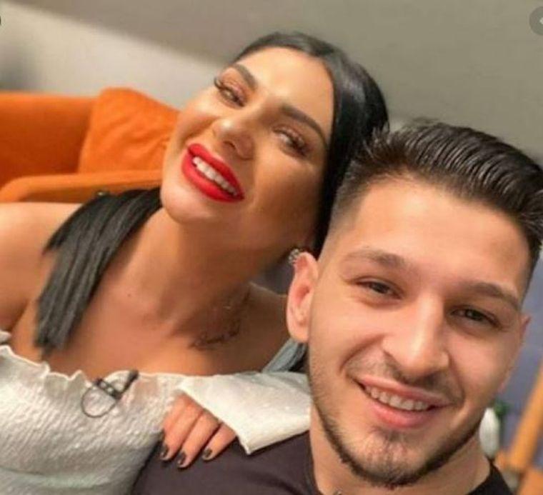Daiana de la Puterea Dragostei s-a cuplat cu Rafaelo?! Prima imagine cu cei doi!