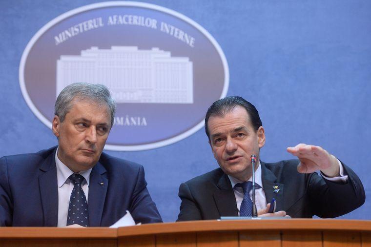 """Marcel Vela, despre întoarcerea la starea de urgență: """"O să vedeți că românii sunt responsabili"""""""
