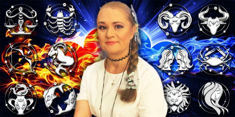 Horoscop săptămânal Mariana Cojocaru 25 iulie - 1 august 2020. Probleme karmice grave- toate zodiile au probleme în dragoste!
