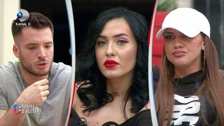 """Ramona de la Puterea dragostei a mers la Livian la Cluj: """"Eu am plecat"""""""