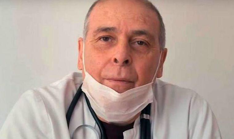 Medicul Virgil Musta, avertisment dur după creșterea numărului de infectați cu Covid-19. Ce a transmis, după ce România a atins un nou record de infectați.