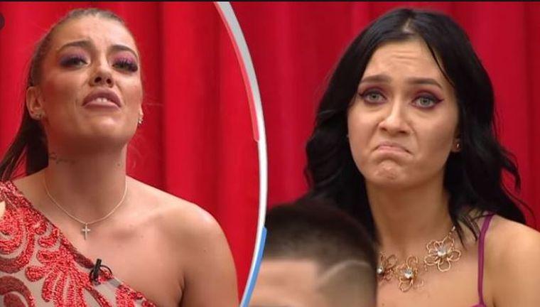 Roxana de la Puterea Dragostei a atacat-o crunt pe Bianca după marea finală!