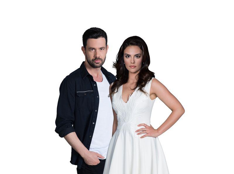 """Secretele frumusetii lui Özgü Kaya, partenera lui Keremcem din serialul """"Dragoste si secrete"""""""