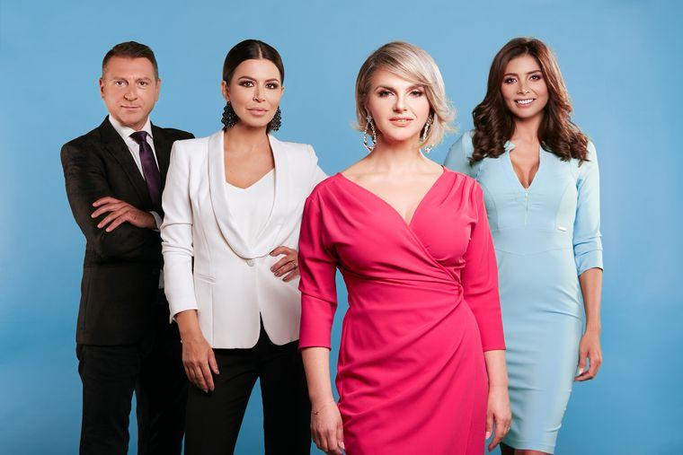 Stirile Kanal D de la ora 12:00, lider absolut de audienta. Pe targetul Comercial, programul informativ Kanal D a atins o cota de piata de aproape 30%