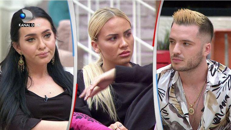 Ramona şi Livian de la Puterea Dragostei, cuplul anului în sezonul al treilea?! Declaraţiile halucinante ale frumoasei blonde!