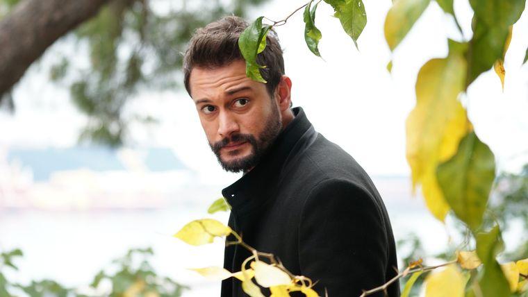 """Burak Serdar Sanal, alias Pilot, din """"Dragoste si secrete"""", cu pasi repezi spre culmile succesului"""