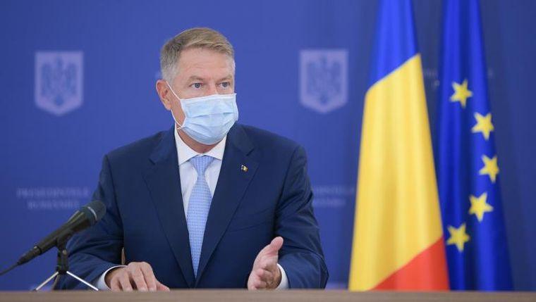 Noua lege promulgată de Klaus Iohannis- ce nu se mai poate face vreme de doi ani