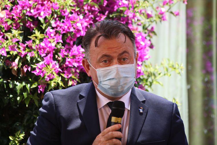 """Nelu Tătaru, mesaj îngrijorător după recordul de infectări cu Covid-19: """"Sperăm să nu ajungem în scenariul Italiei"""""""