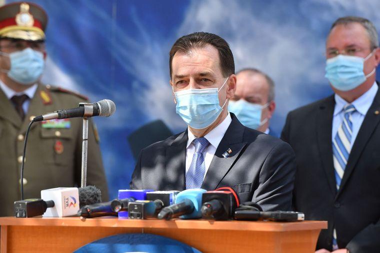 Starea de alertă, prelungită cu 30 zile în România! Ce măsuri rămân în vigoare