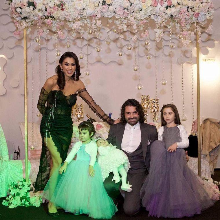 Soția lui Pepe, Raluca Pascu, însărcinată pentru a treia oară? Cum a fost surprinsă