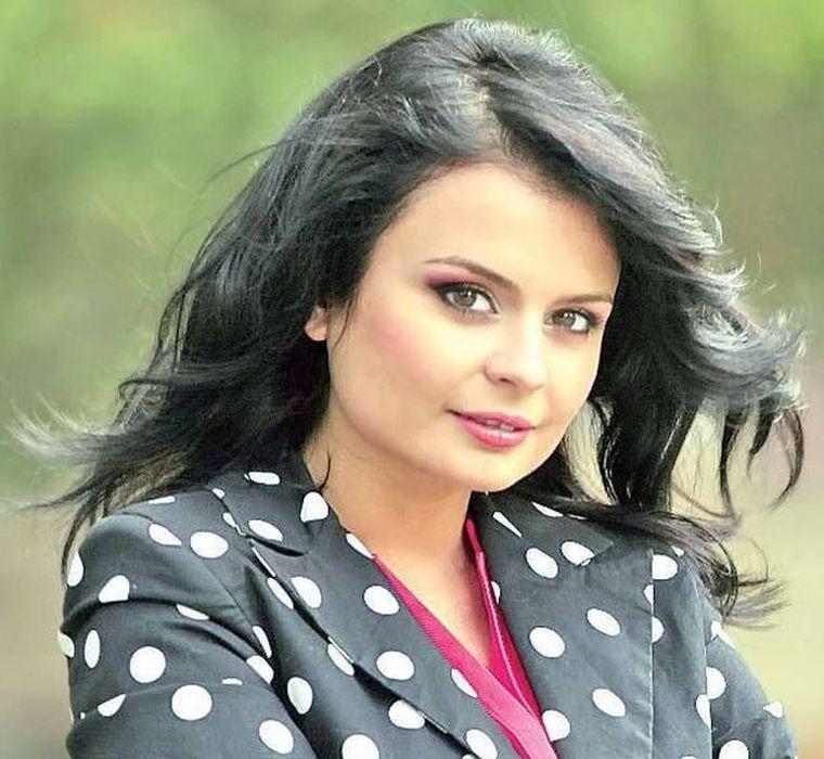 Anamaria Georgescu