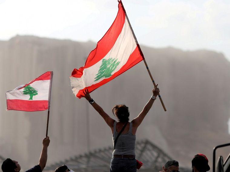 Situație dramatică în Liban.