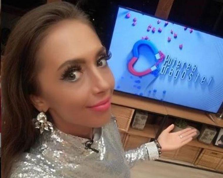 Mariana Susarenco.