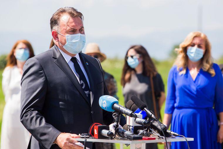 Nelu Tătaru despre cazurile de coronavirus din România