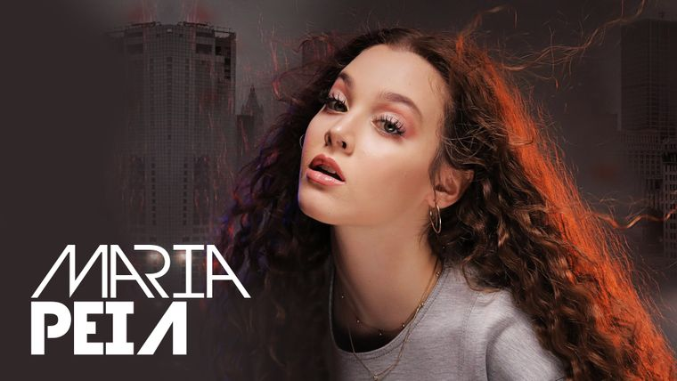 Maria Peia, descoperirea muzicală a anului