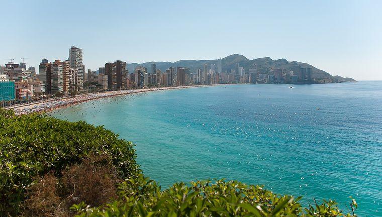 Se inchid hotelurile la mare