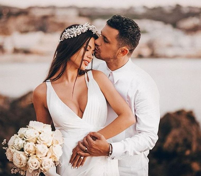 Flick s-a casatorit in Creta