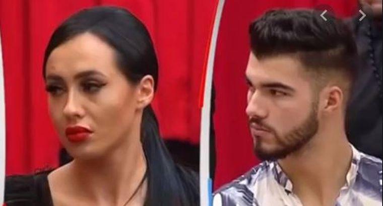 Ella şi Iancu, la Puterea Dragostei