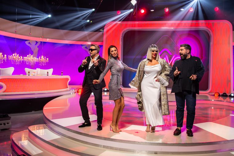 "Sambata, de la 22:30, celebritatile de la ""Bravo, ai stil! Celebrities"" dau viata personajelor din filme celebre"