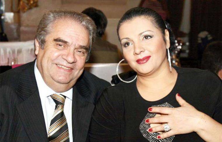 Cornelia Catanga și Aurel Pădureanu s-au despărțit