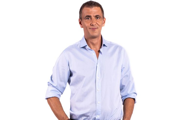 Cosmin Cernat, in grila de toamna Radio Impuls, cu un talk-show de duminica