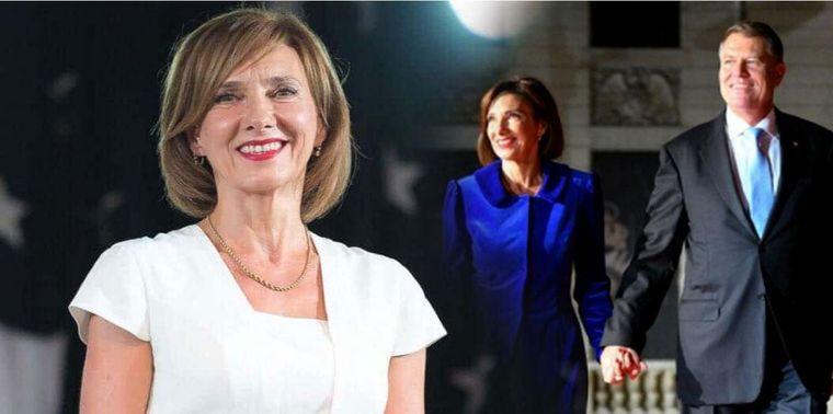 Cum arăta Carmen Iohannis în tinerețe? Soția președintelui era de o frumusețe răpitoare!