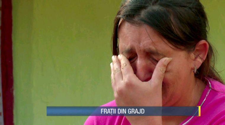 """Duminica aceasta, de la ora 14:30, la """"Asta-i Romania!"""",    Romania 2020 – povestea impresionanta a cinci frati care traiesc intr-un grajd"""