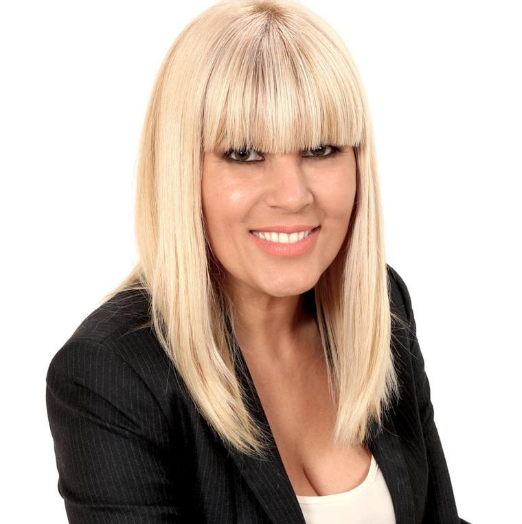 Elena Udrea 2016