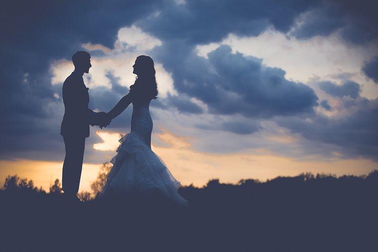 proaspat casatoriti