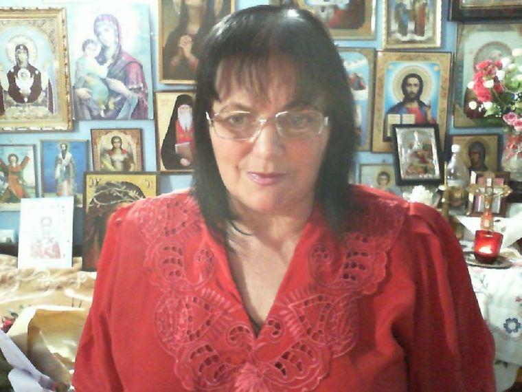 Maria Ghiorghiu