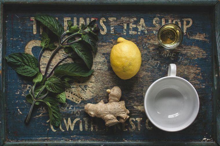 Adevărat și fals despre ceai!