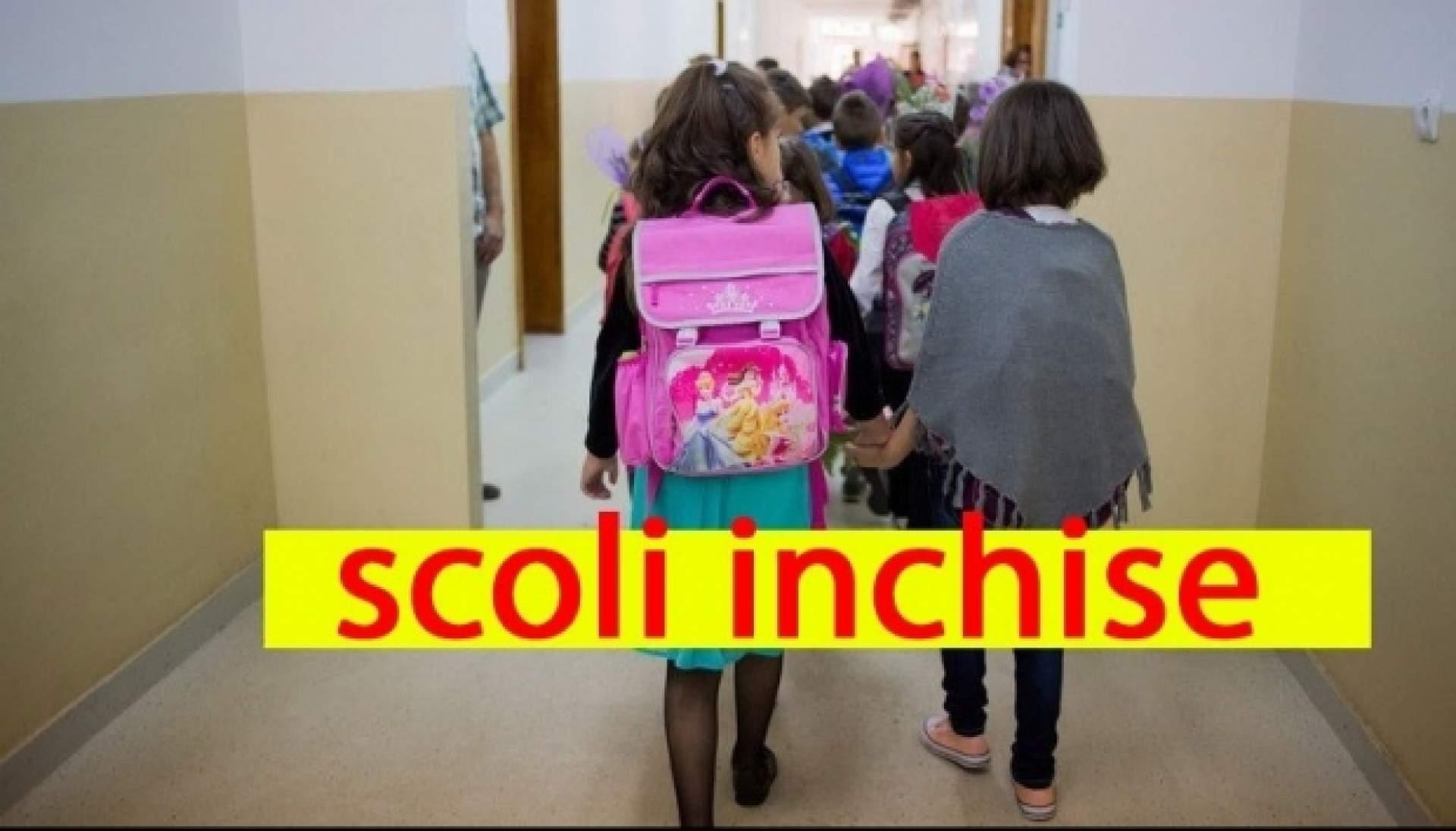 """Se închid toate școlile în București? Alexandru Rafila: """"Cred că ar trebui să fim puțin mai flexibili"""""""