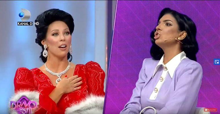 Roxana Nemes si Andreea Tonciu