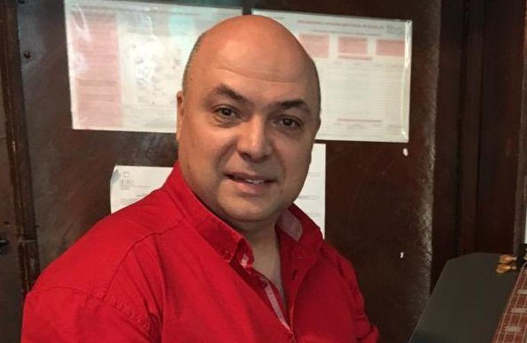 Constantin Zamfirescu gogoasa traznitii