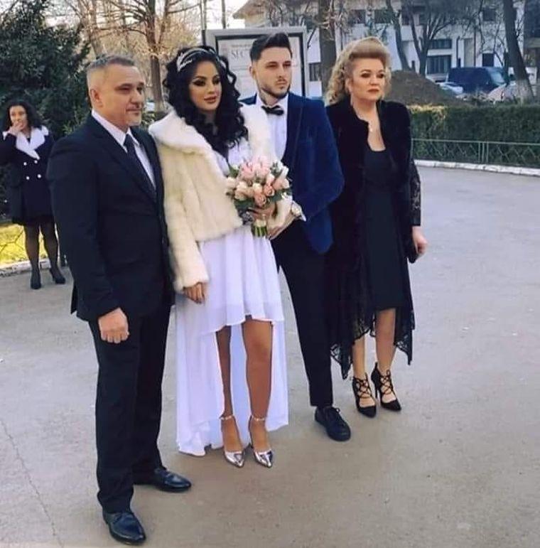 nunta alex zanoaga si simina