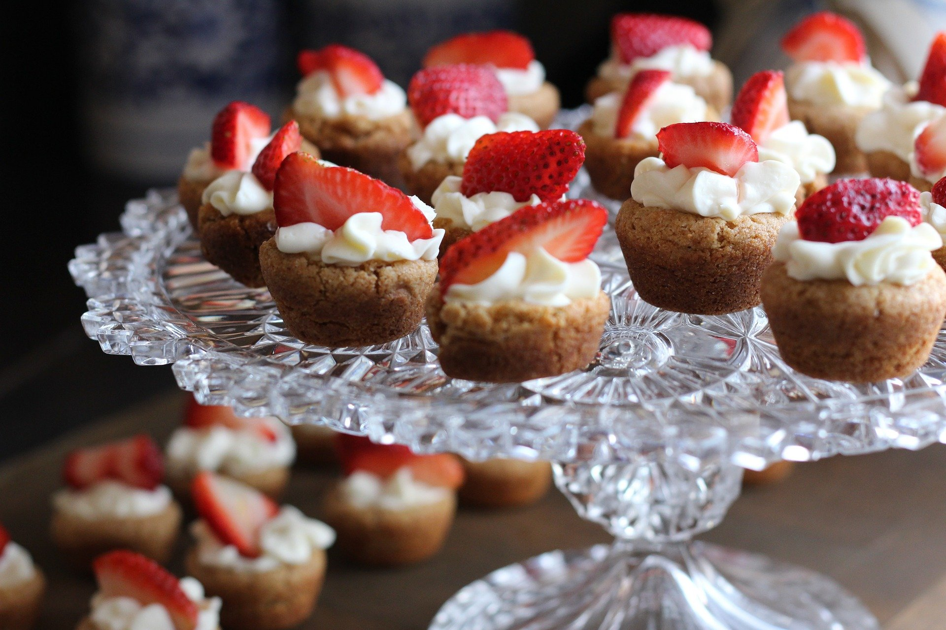 dc cupcakes pierdere în greutate)