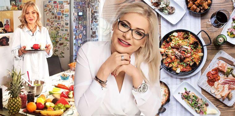 Nutriționista Vera Daghie, totul despre TROFOLOGIE! Cum se combină corect alimentele