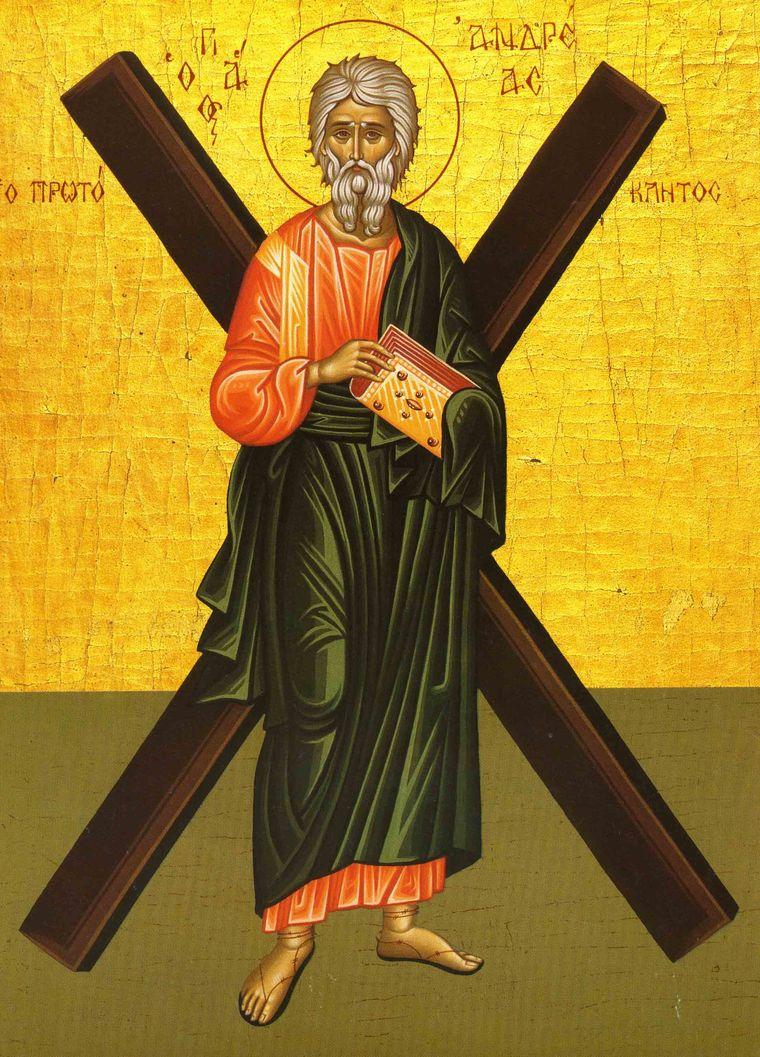 Calendar ortodox 2020. Când îl prăznuiesc creștinii pe Sfântul Andrei
