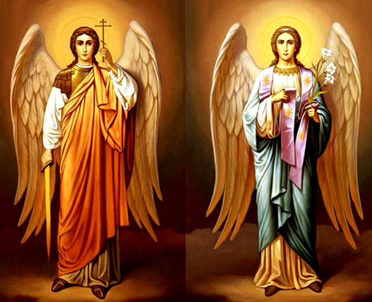 Sfinții Mihail și Gavril. Tradiții și superstiții
