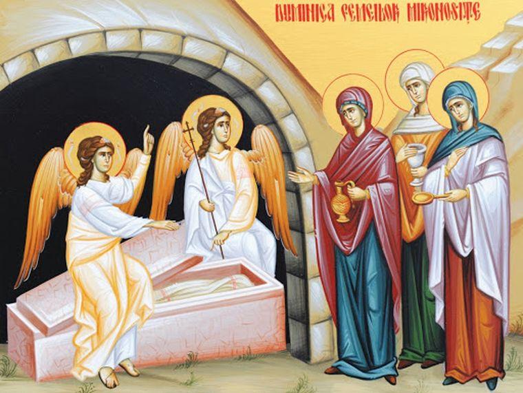 Femeile din viața lui Iisus. Ce spune Biserica despre ele