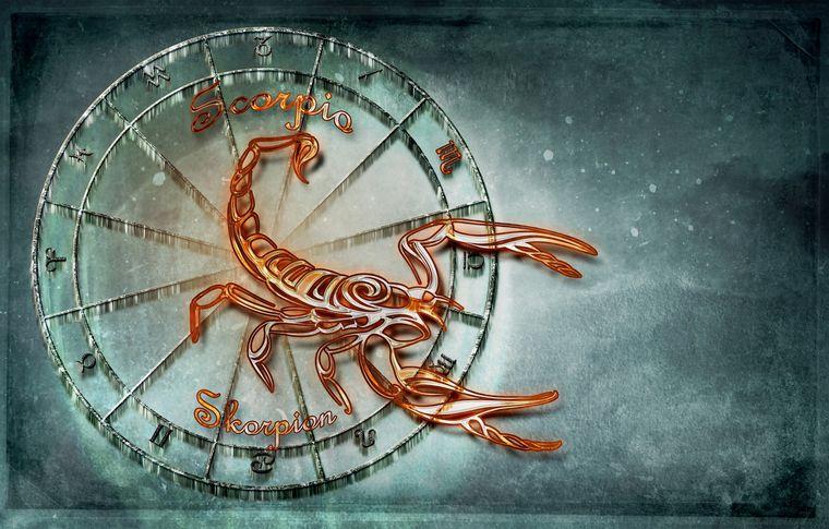 Este luna scorpionului și iți dezvăluim totul despre trăsăturile acestuia!